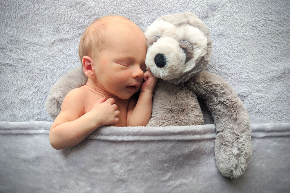 Things to Know About Newborn Babies
